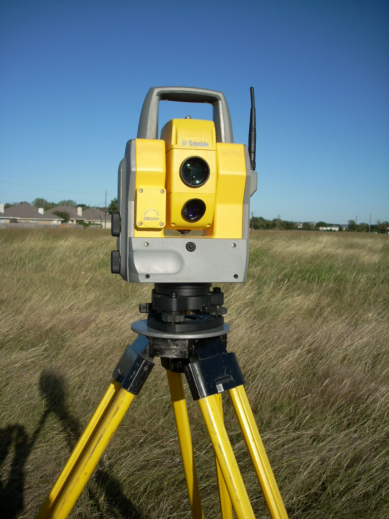 Engineering Measuring Instruments : About us target surveying